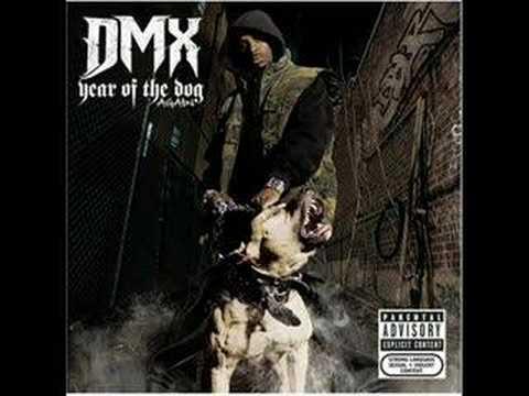 DMX- Ya'll  gonna make me lose my mind/Party up
