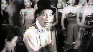 "Hoagy Carmichael - ""The monkey song"""