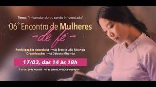 06 ENCONTRO DE MULHERES DE F