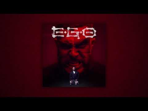 7. Jah Khalib - B.R.N. | E.G.O. | ПРЕМЬЕРА АЛЬБОМА