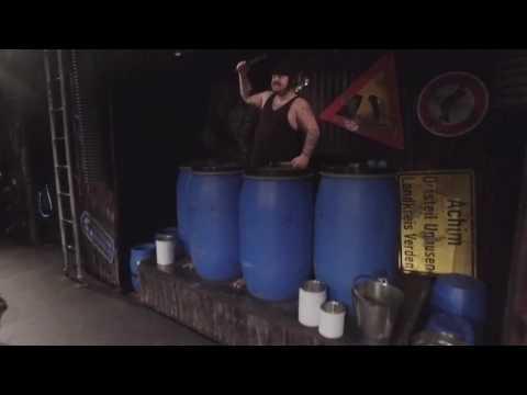 STOMP World Tour Cast | MANNEQUIN CHALLENGE