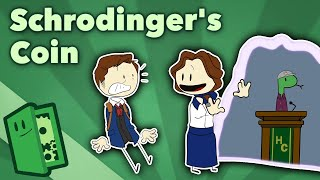 Schrodinger's Coin - Quantum Multiverse Theory in Bioshock Infinite - Extra Credits