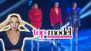 9 season TAP MADL wygrywa... | Top Model 9