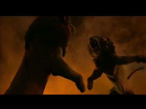 The Lion King 2019 Spot Simba Vs Scar Fight Scene Full Screen Hd 1080p