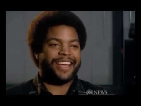 "Ice Cube | Super ""Woke"" in 1993 