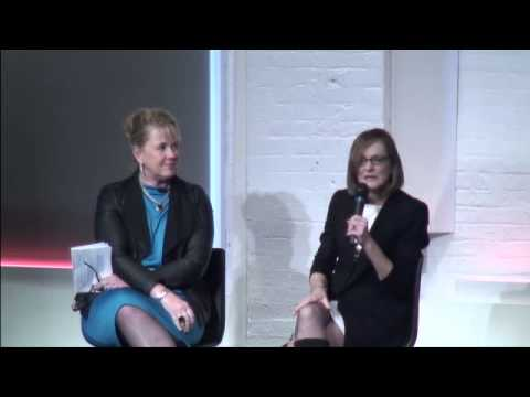 Lucy Hood on Passionate Consumer Engagement