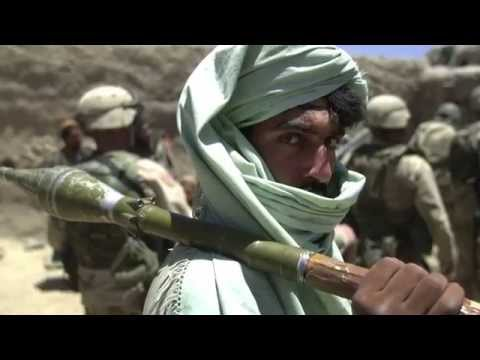 Operation Enduring Freedom: A look back in photos from 13 years of war in Afghanistan