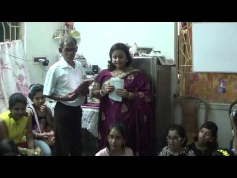 Excellence Study Centre, Khardah Prize distribution ceremony