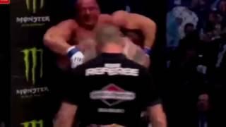 Popek vs Hardkorowy Koksu Cała walka 2017 Video
