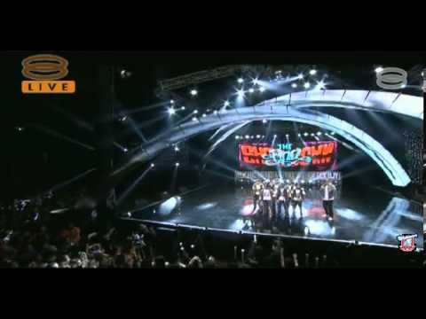 Walawei Crew - Final Showdown 2013