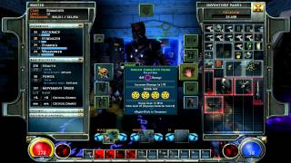 Hellgate London Gameplay HD