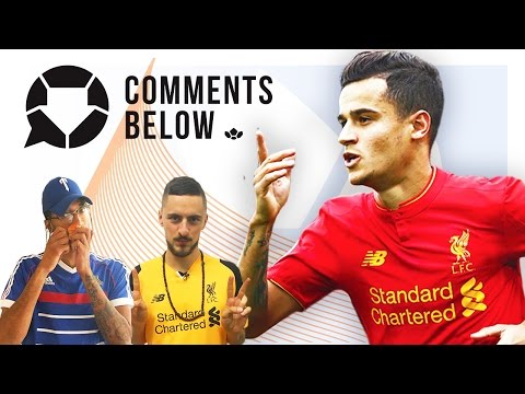 Coutinho To Terrorise Man United's Defense | Comments Below