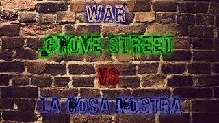 [loss] War Grove Street vs La Cosa Nostra .::Galaxy |::.