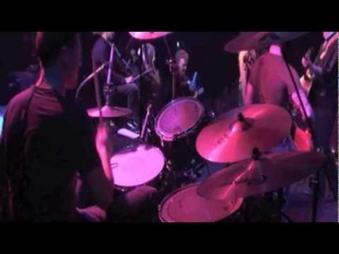 "Porcelain ""Live at the Key Club"" (Drum Cam)"
