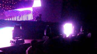 Laidback Luke - Creamfields Chile 2011 (Don