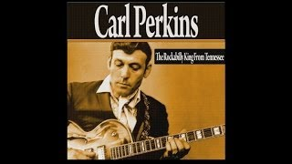 Watch Carl Perkins Jive After Five video
