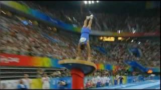 Maxim Devyatovskiy - 2008 Beijing Olympics - TF VT