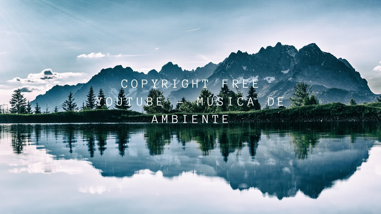 Copyright Free Youtube Música De Ambiente Eternal Structures Youtube
