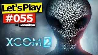 XCOM 2: War of the chosen [Deutsch/Full HD] #E055 - Panic rettet Zocklog - Let