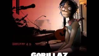 Gorillaz - Detroit
