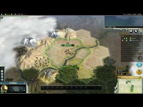---CIV 5 GONE SEXUAL (MUST WATCH) LEAKED FOOTAGE ---