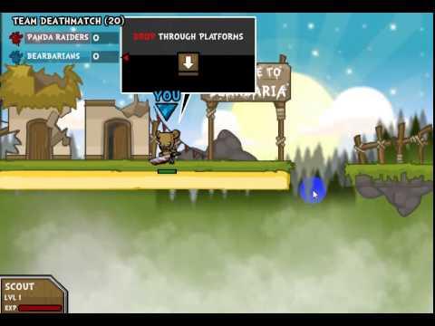 y88 bearbarians Games - Tua3.com
