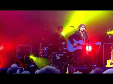 Paddy Casey Live at Leopardstown 2015