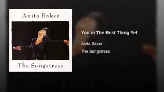 Anita Baker   You