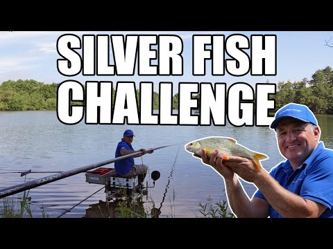 Chappy Challenge: 40lbs Of Silver Fish In Five Hours On The Pole