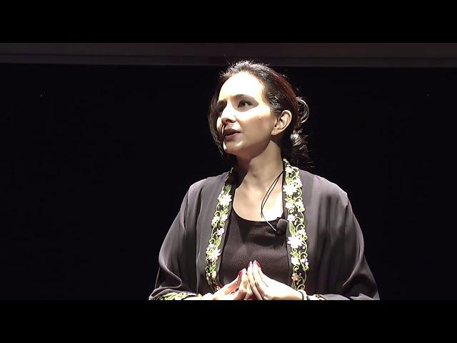 The Art of Storytelling | Kamini Ramachandran | TEDxUWCSEAEast