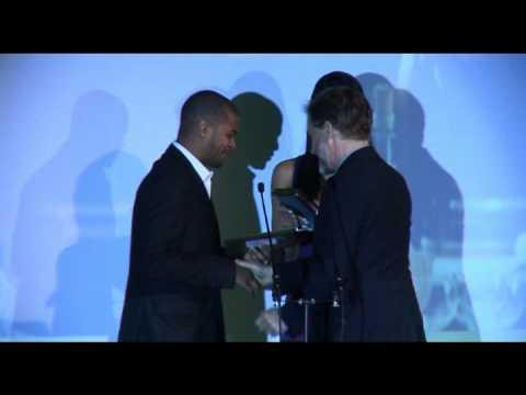 Jameson Empire Awards 2010 - Best Actor: Christoph Waltz (Inglourious Basterds) | Empire ...