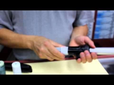 How To Install Energy Cartridge For Braun Cordless Styler