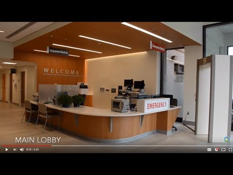 Perry County Medical Center | Virtual Tour