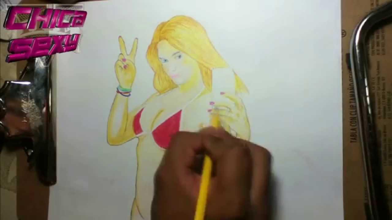 dibujo xxx art