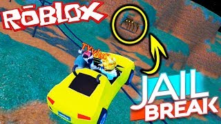 IS TODAY THE DAY I GET IT? 😱 JAILBREAK ROBLOX