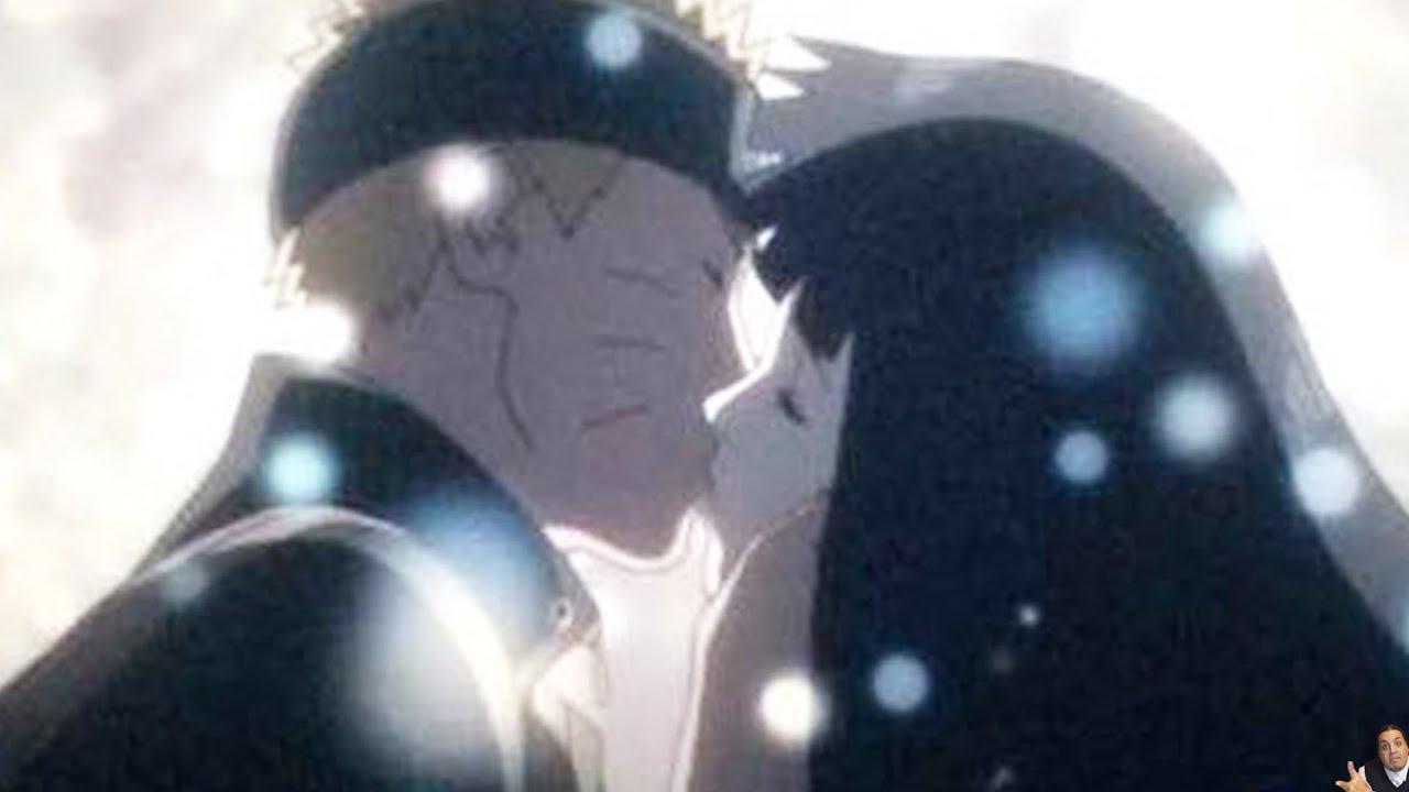 The Last Naruto The Movie: Naruto and Hinata's First Kiss - Is Naruhina a  Cop-Out? ザ・ラスト‐ナルト・ザ・ムービー