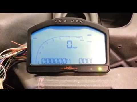 Race Tech Dash 2