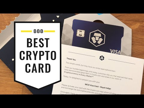 I Used The Crypto.com Card For 3 Months. Is This The BEST Crypto Card?