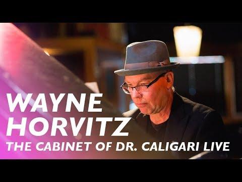 Wayne Horvitz Presents The Cabinet of Dr. Caligari Live At The Royal Room