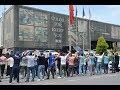 Flormar işçilerinin sendika mücadelesi sürüyor