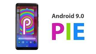 Android 9.0 Pie –die besten neuen Features   deutsch