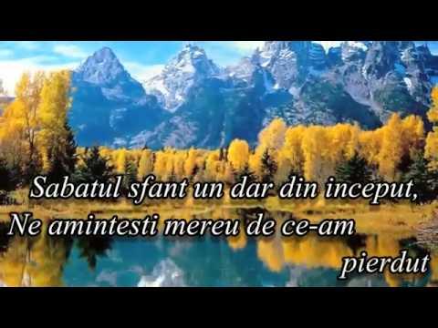 Sabatul sfant, Karaoke by Ovi