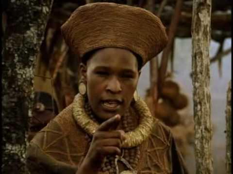 shaka zulu sample youtube