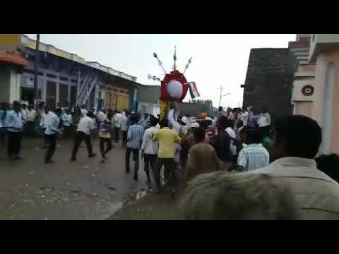 Karnataka gadag District halakere historical moharum