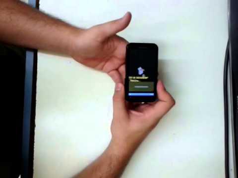 Dr.Celular - Motorola Defy MB525 / MB526 - Hard Reset - Desbloquear - Resetar