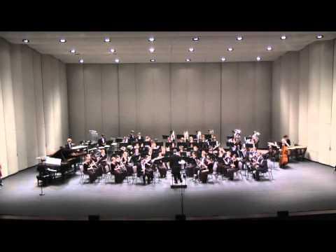 Douglas Anderson School of the Arts Wind Symphony