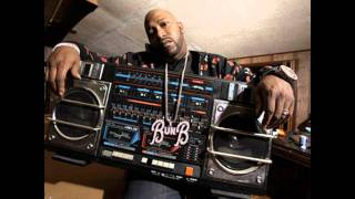 Bun B - If I Die II Night featuring Young Buck & Lyfe Jennings(MH87)