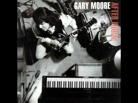 Клип Gary Moore - Since I Met You Baby