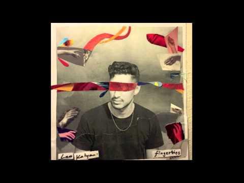 Leo Kalyan - Fingertips