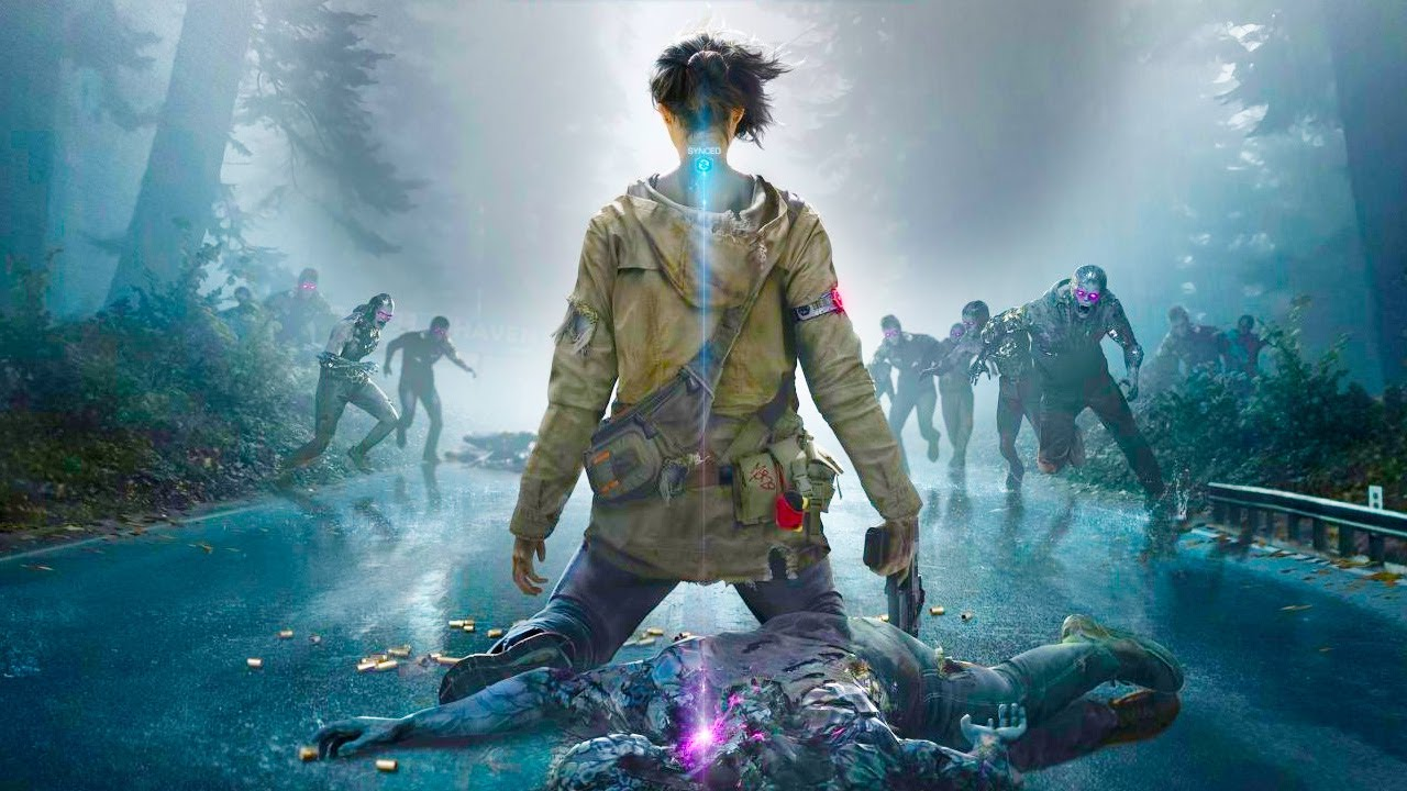 Download Top 10 NEW Zombie Games of 2021